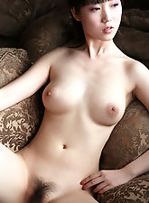 mature hairy, New Asian bombshell looks like a porcelain doll so proper and delicate